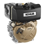 Kohler KD-420 9HP Diesel Engine Electric Start