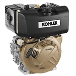 Kohler KD-440 9HP Diesel Engine Electric Start