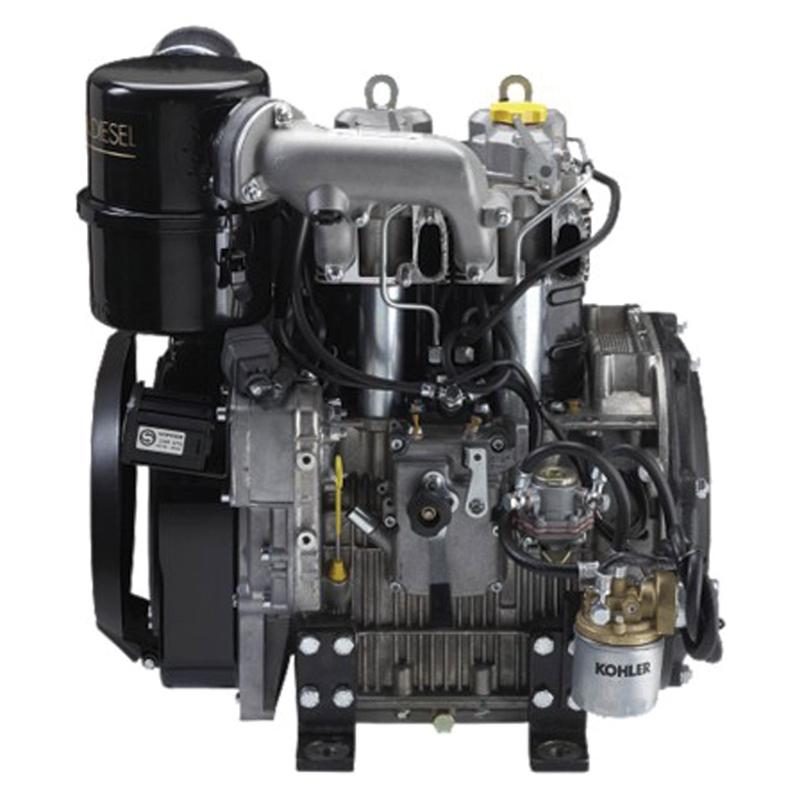 Kohler 22 Hp Diesel Engine With Electric Start Kd6252 1001