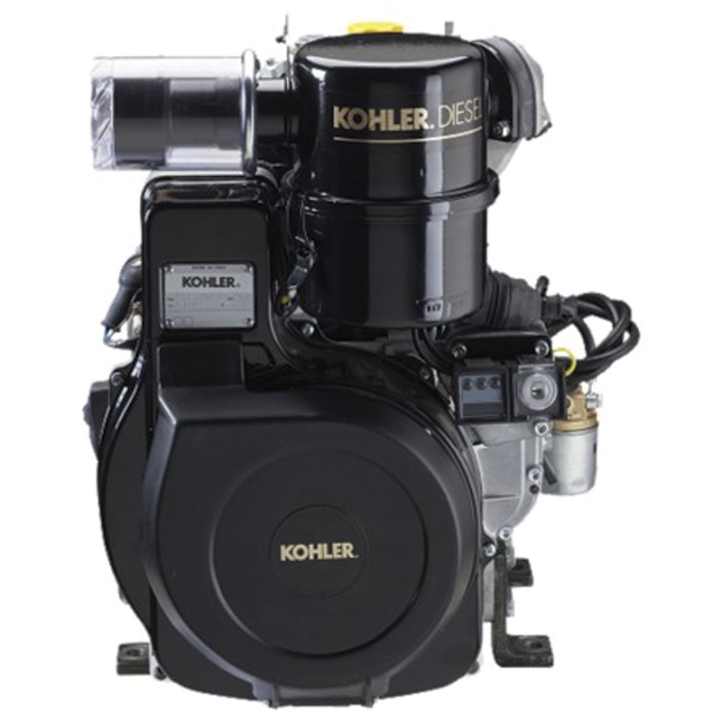 Kohler 22 HP Diesel Engine With Electric Start KD6252-1001