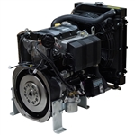 Kohler KDW1003 23HP Diesel Engine Electric Start