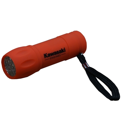 Kawasaki LED Flashlight