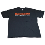 Kawasaki Engines Tee-Shirt
