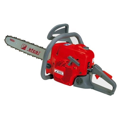 "Efco MT 5200 Midsize Chainsaw  With 20"" Bar and Chain"