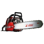 "Efco MT 6500 Professional Chainsaw  With 24"" Bar and Chain"