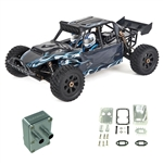 Redcat Rampage Chimera 1/5 Scale Gas Off Road Rail Buggy