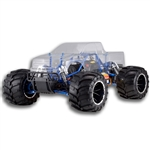 Rampage MT Pro V3 1/5 Scale Gas Monster Truck