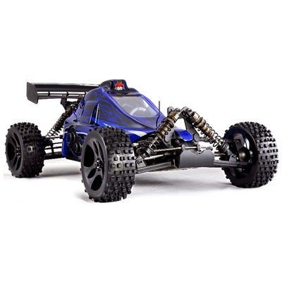 Rampage XB 1/5 Scale Gas Buggy