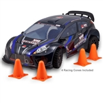 Rampage XR EP Pro 1/5 Scale ELECTRIC Rally Car