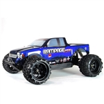 Redcat Rampage XT-E 1/5 Scale Electric Monster Truck