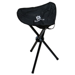 Husqvarna Folding Tripod Chair With Carrying Bag