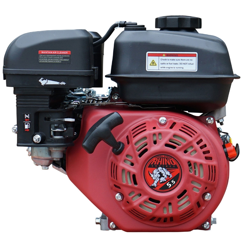 5 5hp Gas Engine Replacement Small Engines Small Gas