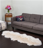 Champagne Double Rug