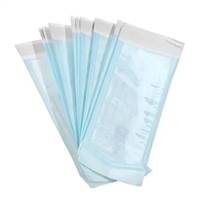 STERILIZATION POUCHES  2 1/4x4 2144