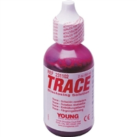 Trace Disclosing Solution Liquid, 2 oz., 231102