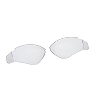 See-Breez Glasses Clear, Replacement Lens, 3560R