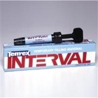 INTERVAL Temporary Filling Material