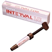 INTERVAL LC Temporary Light Cured Filling Material