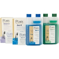 Purit Clean-it, 16 oz., PC016