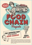 Food Chain Magnate box cover
