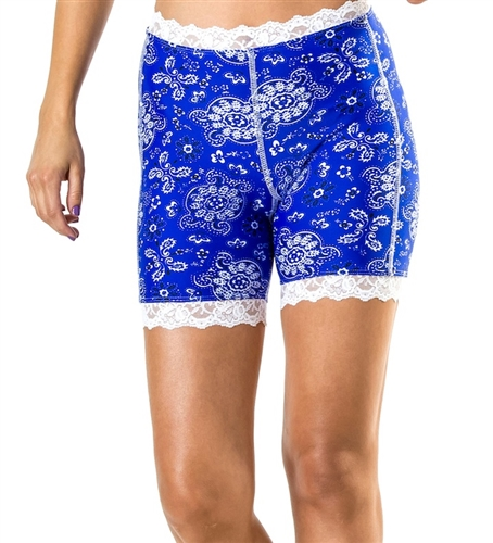 Women's Bicycling Slip Shorts | not padded