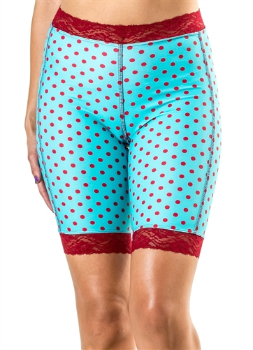 Women S Cycling Underwear With Chamois The Brigitte These