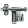 Save on E900 HARDWARE Heavy-Duty Slide Bolt Locks for 1-Piece Garage Doors!