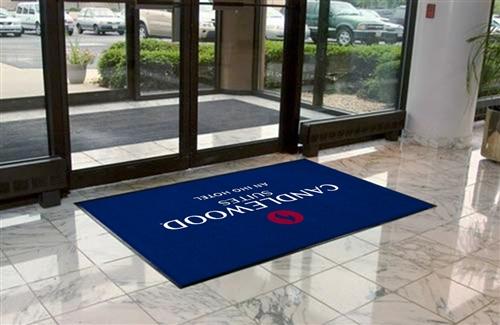 Ihg Brand Floor Mats Indoor Mat