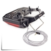 "Jeti Transmitter Trainer Cable 72"" (1.8m)"