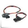 "Multiplex Power Extension Harness 18"" (460mm)"