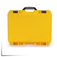 Transmitter Hard Case Water, Dust, Crash Proof (Type 25) Yellow