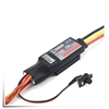 Jeti Mezon Pro 50 Brushless ESC w/Telemetry, Integration