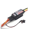 Jeti Mezon Pro 80 Brushless ESC w/Telemetry, Integration