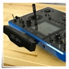 Jeti Duplex DC-24 Carbon Capri Blue 2.4GHz/900MHz w/Telemetry Transmitter Limited Edition Radio