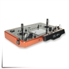 Jeti Duplex DC-24 Carbon Burnt Orange 2.4GHz/900MHz w/Telemetry Transmitter Only Radio