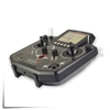 Jeti Duplex DS-12 Carbon Black Deluxe Special Edition 2.4GHz/900MHz w/Rx R5L, Aluminum Tx Case Radio System (Due Late May)