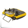 Jeti Duplex DS-12 Yellow Deluxe 2.4GHz/900MHz w/Telemetry Transmitter Only Radio (Unlocked)