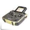 Jeti Duplex DS-16 G2 Carbon Metallic Gold 2.4GHz/900MHz w/Telemetry Transmitter Only Radio