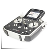 Jeti Duplex DS-16 G2 Aluminum 2.4GHz/900MHz w/Telemetry Transmitter Only Radio