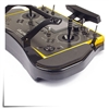 Jeti Transmitter Tray DC Carbon Foam Pads