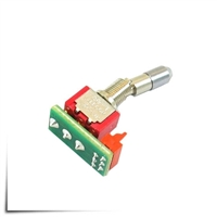 Jeti Transmitter Replacement Safety Locking Switch DC