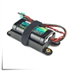 Jeti Receiver Battery Pack 3100mAh 7.2V Li-Ion Power RB