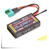 Jeti Duplex EX R12 REX Assist EPC 2.4GHz Receiver w/Telemetry, Stabilization