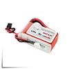 Jeti Receiver Battery Pack 1300mAh 6.6V LiFe