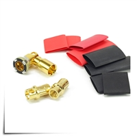 Jeti AFC Anti-Spark Connectors 8mm (300A)