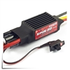 Jeti Spin Pro 80 Slim Brushless ESC with Telemetry