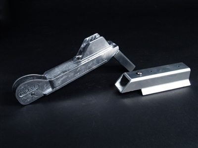 Bow Drop Anchor Bracket w/ Removable Arm