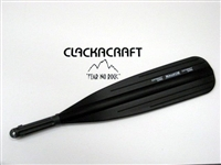 Cataract Magnum II and The New Cutthroat Oar Blades