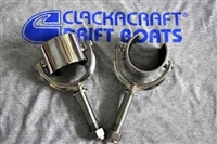 Swivel Oar Locks (pair)