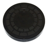 EC180x12 Nitrile Rubber End Cap Covers Seal 180mm Outside Diameter 12mm Width